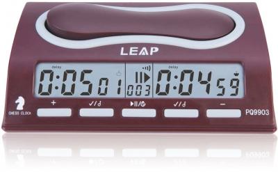 Шахматные часы LEAP PQ9903