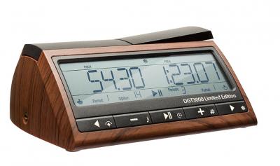 Шахматные часы DGT3000 Limited Edition