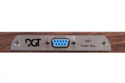 Шахматная доска DGT с подключением по кабелю