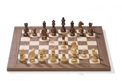Шахматная доска DGT турнирная