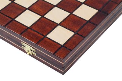 Доска для игры в стоклеточные шашки
