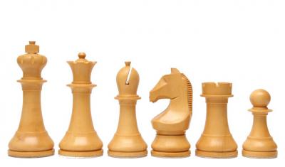 Шахматные фигуры DGT дизайн FIDE