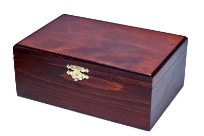 Ящик для шахмат