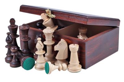 Ящик для хранения шахмат