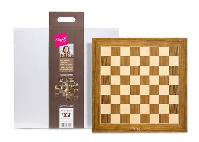 Шахматная доска Judit Polgar