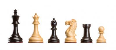 Шахматные фигуры Judit Polgar