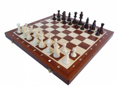 Шахматные фигуры Стаунтон №4