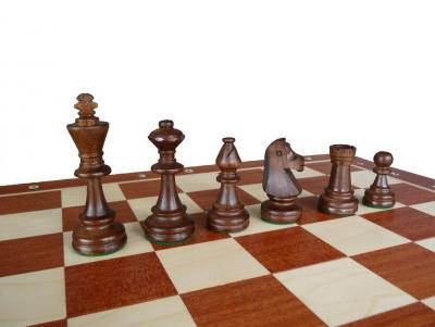 Шахматные фигуры Стаунтон №5