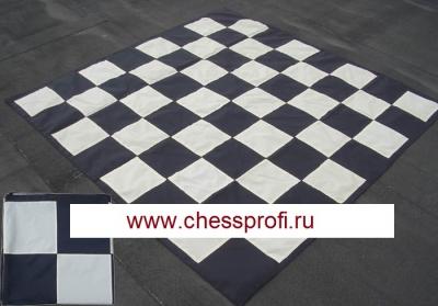 Малая доска 6`` для больших шахмат - Нейлон