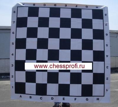 Малая доска 6`` для больших шахмат - Винил
