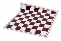 Шахматная доска винил
