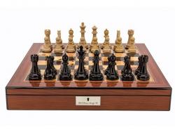 Шахматы гроссмейстерские - натуральное дерево