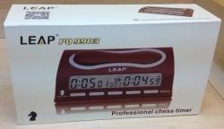Шахматные часы электронные LEAP PQ9903A профессиональные