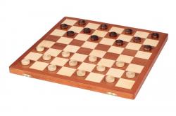 Русские шашки 8х8