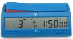 Шахматные часы электронные LEAP PQ9912 профессиональные