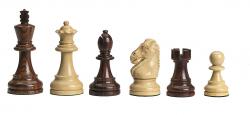Шахматные фигуры DGT дизайна Royal