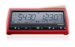Часы шахматные электронные DGT 3000 профессиональные
