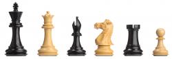 Шахматные фигуры DGT Ebony Electronic, без доски