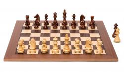 Шахматная доска DGT Timeless