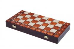 Шахматная складная доска