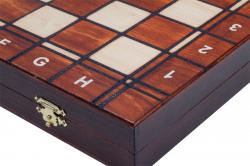 Доска складная шахматная