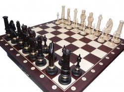 Шахматные фигуры декоративные