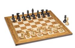 Комплект гроссмейстерских шахмат Judit Polgar
