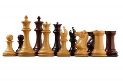 Шахматы Стаунтон - коллекция Орех, Самшит