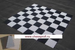 Малая доска 6`` для больших шахмат - Пластик