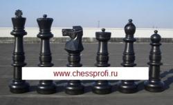 Гигантские шахматы 36