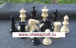 Гигантские шахматы (Фигуры) - Размер 8`` Малый